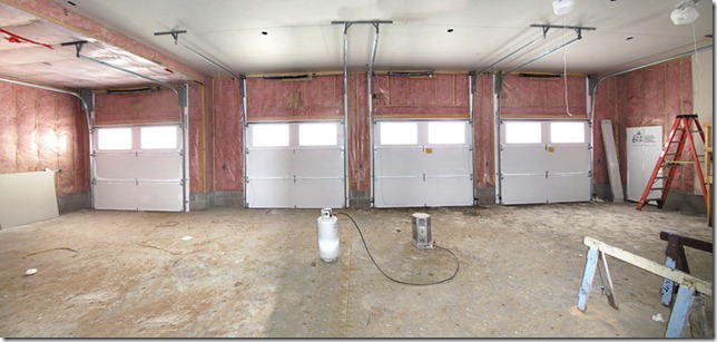 Garage doors service for your business.