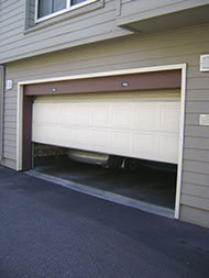 Hollywood Roller garage door installation and repair